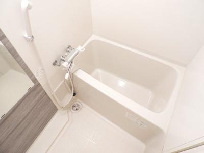【浴室】エスライズ東本町