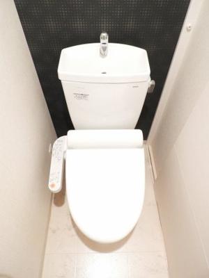 【トイレ】エスライズ東本町