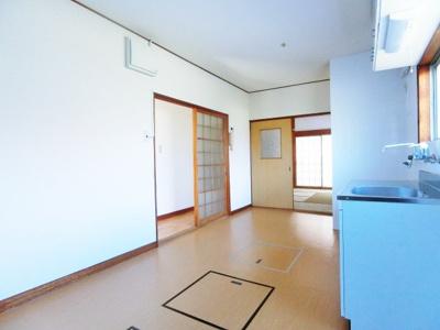 【洋室】中区新家町304-10貸家