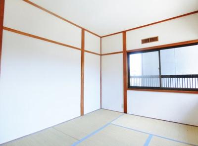【和室】中区新家町304-10貸家