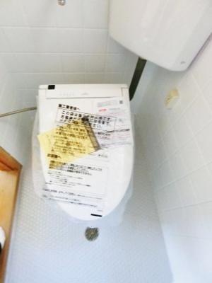 【トイレ】中区新家町304-10貸家