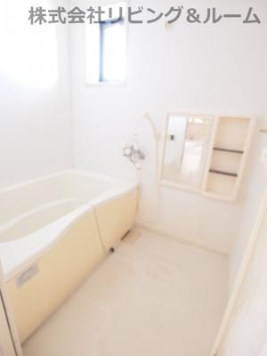 【浴室】トゥールモントⅠ