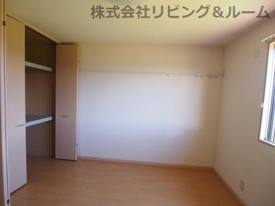 【洋室】トゥールモントⅠ