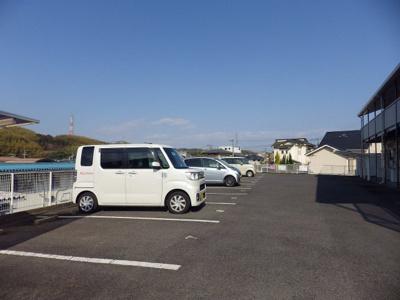 【駐車場】エクセル笹川