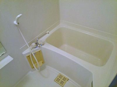 【浴室】ウエスト・リヴィエールB