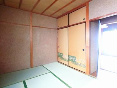 【寝室】東区南野田308-5貸家