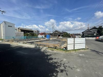Livele Garden.S中川区長須賀第2