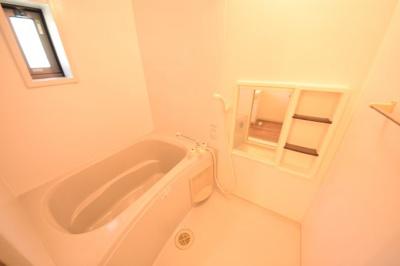 【浴室】エヴァーグリーン紫の池C棟