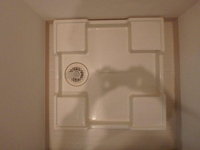 室内洗濯パン