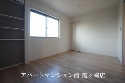【寝室】ラ・グラシューズⅡ