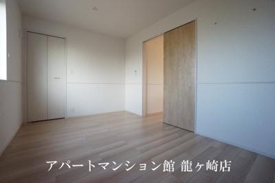 【洋室】ラ・グラシューズⅡ