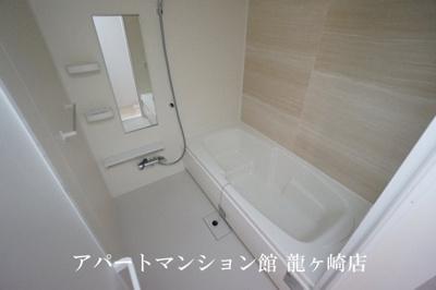 【浴室】ラ・グラシューズⅡ