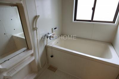 【浴室】サンファミリー朝潮