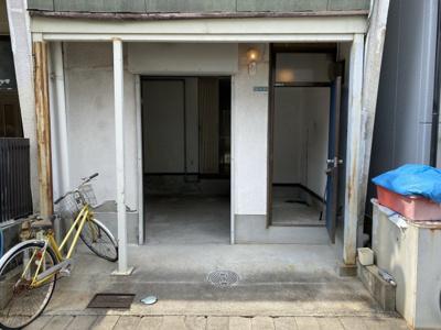 【内装】伊丹8丁目中古テラスハウス