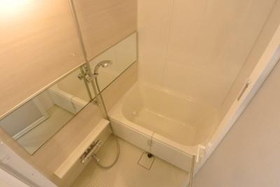 【浴室】ATKレジデンスなにわ橋