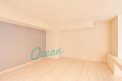 好評の大型ロフト付き!寝室や趣味の部屋・収納部屋など用途様々♪※同一仕様写真