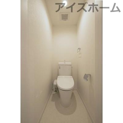 【トイレ】プレミア清水