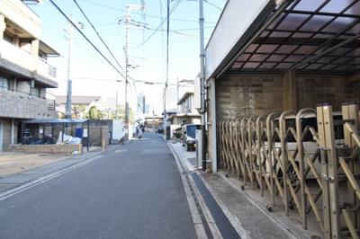 【周辺】山崎マンション16高槻芥川㈱Roots