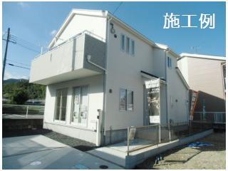 【外観】唐崎1丁目 分譲11区画 4号地