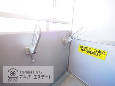 【設備】ガラ・グランディ日本橋