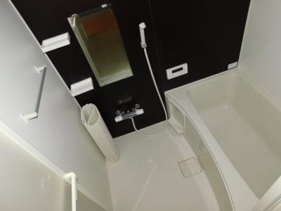 【浴室】スペリオ道後