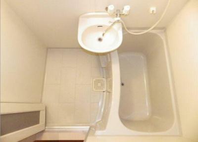 【浴室】カーサ井荻