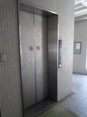 【設備】メゾンクレベール