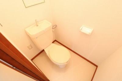 【トイレ】エル清水