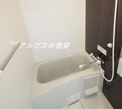 【浴室】ベイルーム横浜三春台