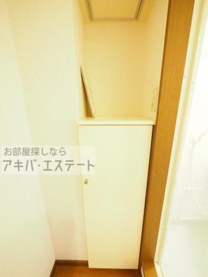 【収納】ジュネスM