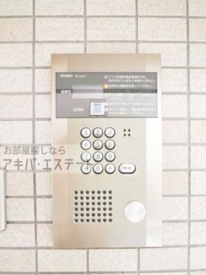 【セキュリティ】ジュネスM