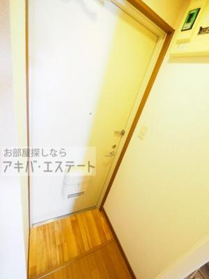 【玄関】ジュネスM