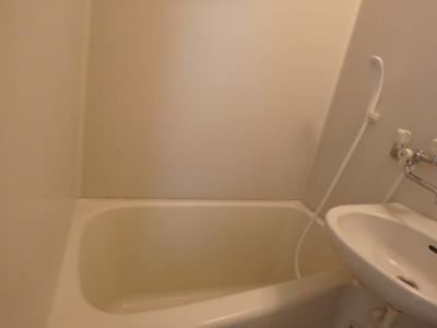 【浴室】ルミエール元住吉