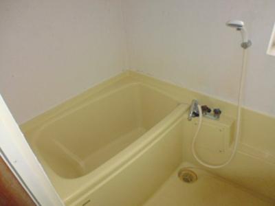 【浴室】ロイヤルコーポ