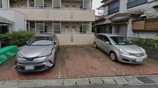 【駐車場】千葉市中央区稲荷町2丁目一棟マンション