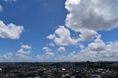 【展望】CIRUE TOWER YOKOHAMA