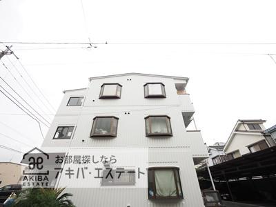 【展望】テラスルミエール青井