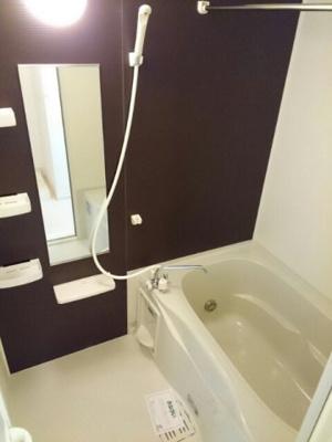 【浴室】スタープレイス