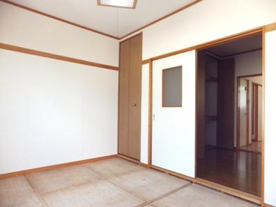 【和室】ブルーボネット