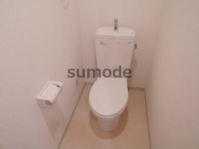 【トイレ】ウィリングハイツ