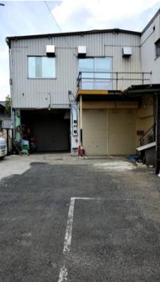 【外観】BS倉庫