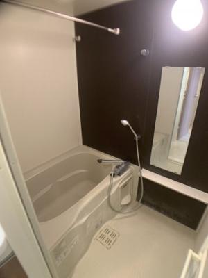 【浴室】ガリシア清澄白河