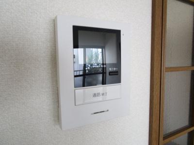 【セキュリティ】髙橋アパート