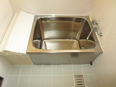 【浴室】髙橋アパート