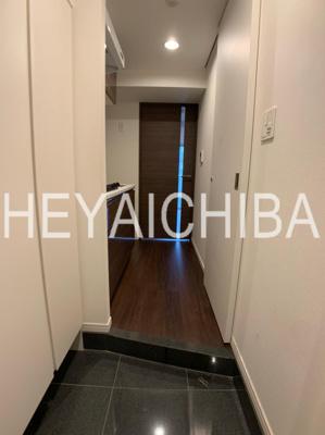 【玄関】ステージファースト蔵前Ⅱアジールコート