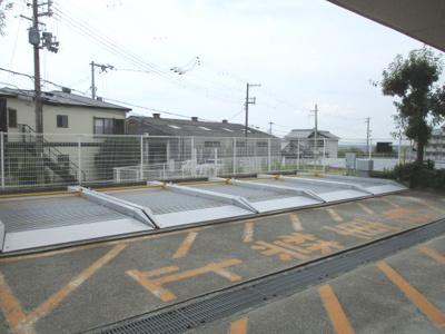 【駐車場】プレステージ西神戸Ⅱ