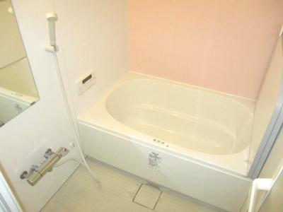 【浴室】プレステージ西神戸Ⅱ