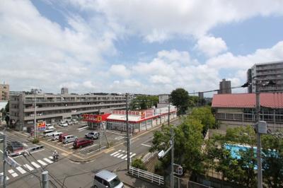 【展望】第3中城ビル