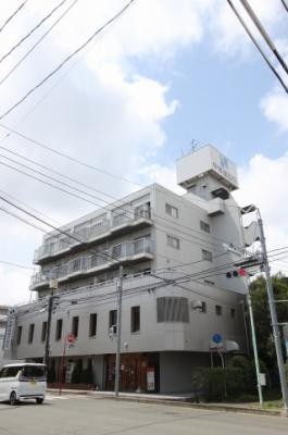 【外観】第3中城ビル