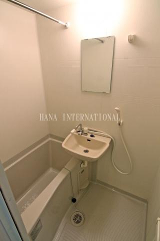 【浴室】エルプレミア梅島